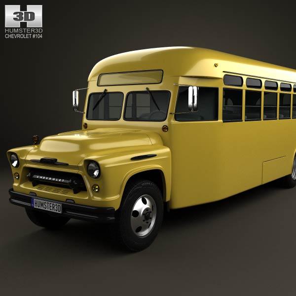 Chevrolet 6700