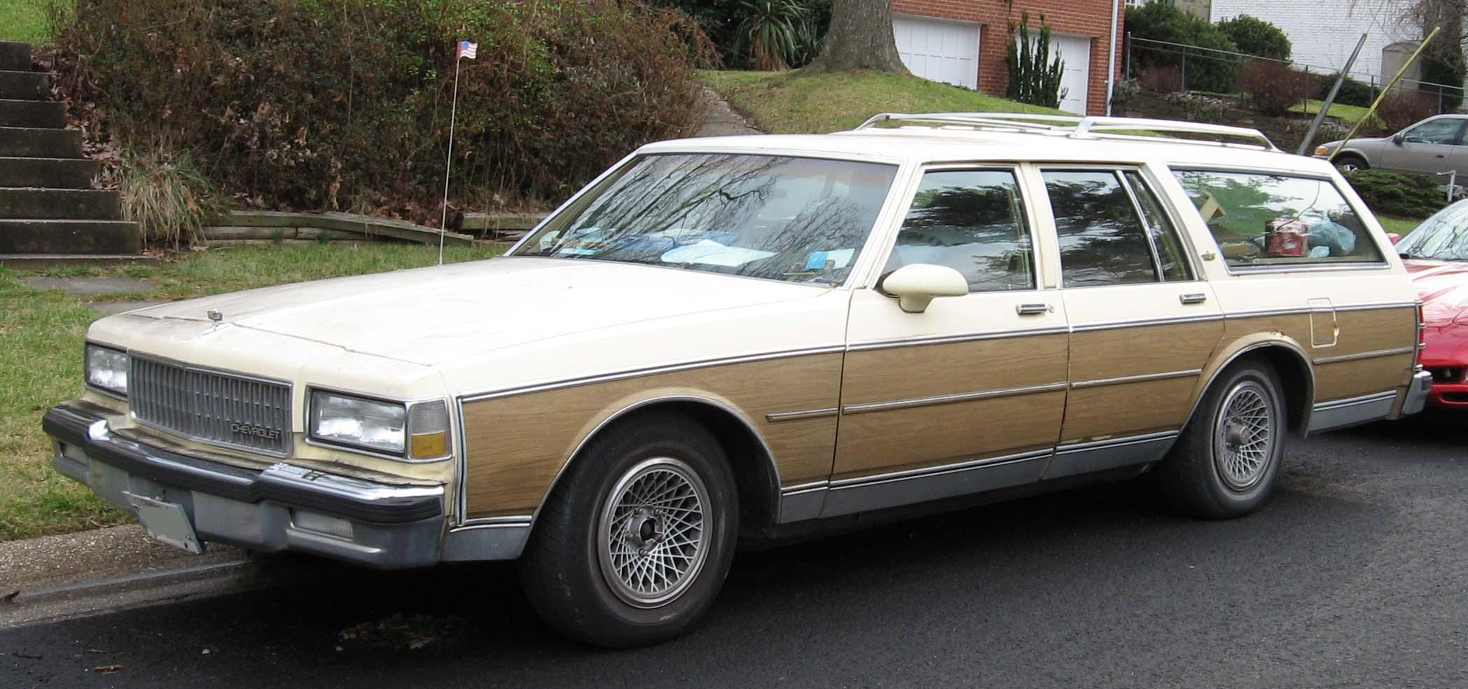 Chevrolet 90