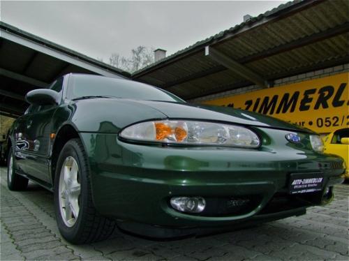 Chevrolet alero 3.4