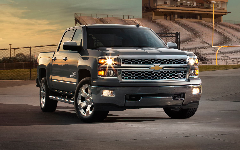 Chevrolet body