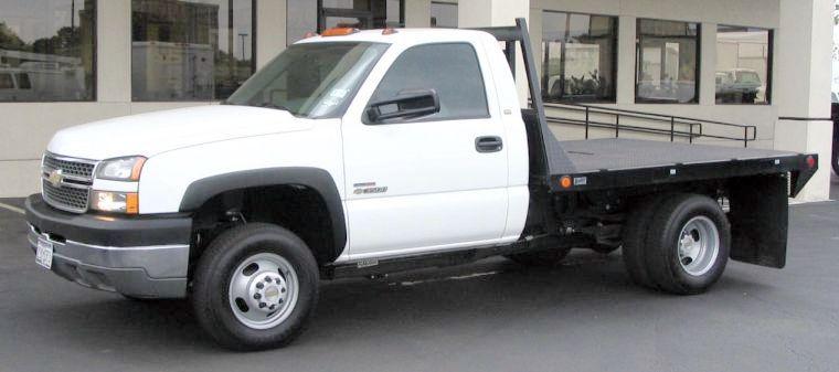 Chevrolet c-3500