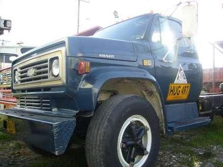 Chevrolet c-70