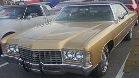 Chevrolet caprice v8