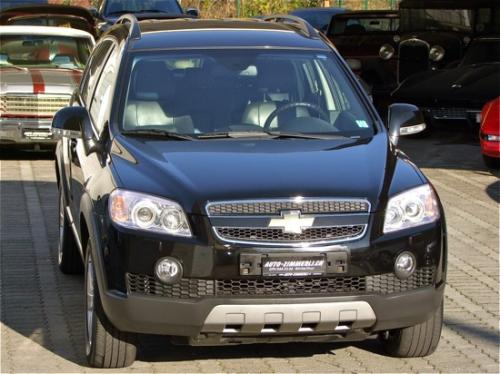 Chevrolet captiva 3.2 lt