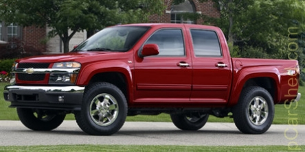 Chevrolet colorado 2lt