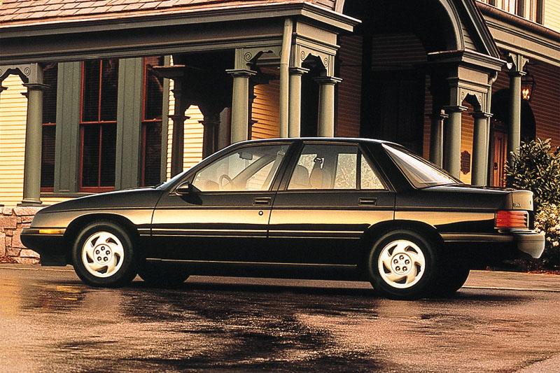 Chevrolet corsica 2.8