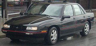 Chevrolet corsica v6