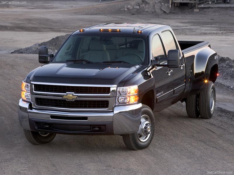 Chevrolet crew