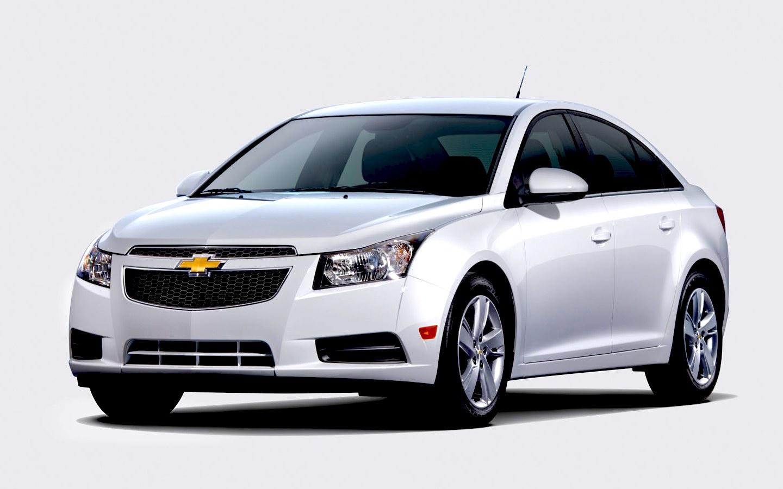 Chevrolet cruze td