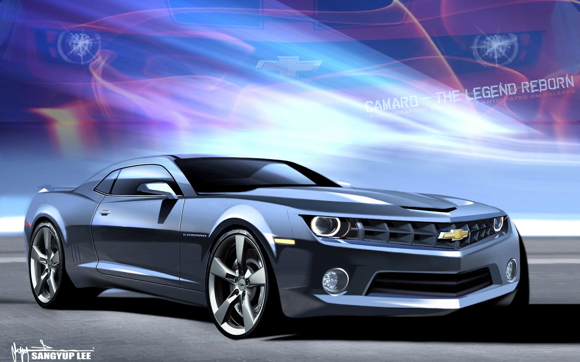 Chevrolet d