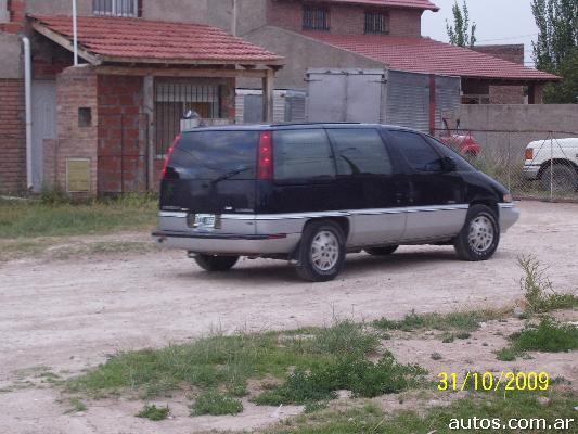 Chevrolet lumina 3.8