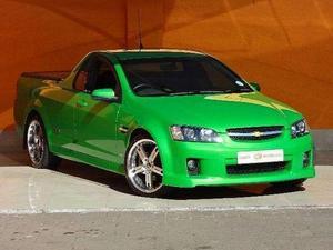 Chevrolet lumina ss 6.0