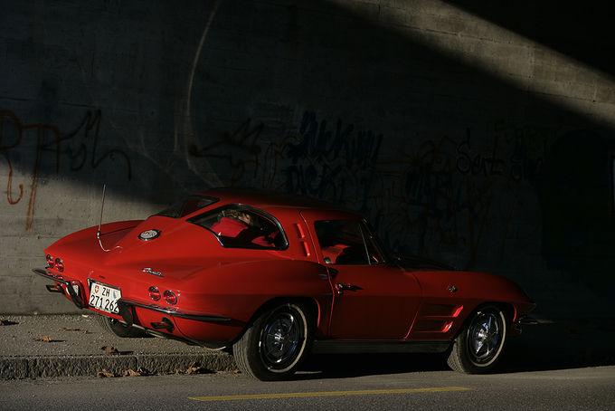 Chevrolet mako