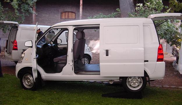 Chevrolet c-4500