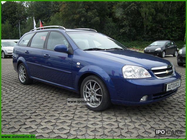 Chevrolet nubira 1.8 cdx