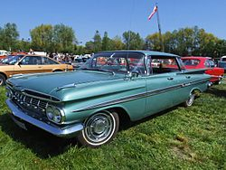 Chevrolet royal