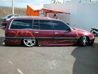Chevrolet suprema