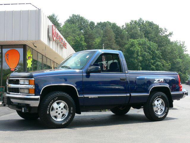Chevrolet z71