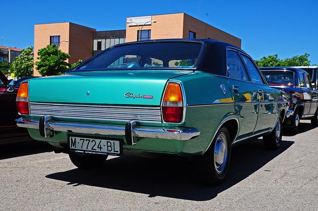 Chrysler 1610