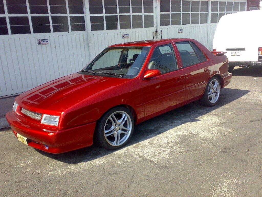 Chrysler 2 5 Turbo