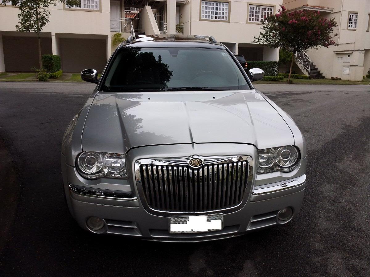 Chrysler 300 5.7