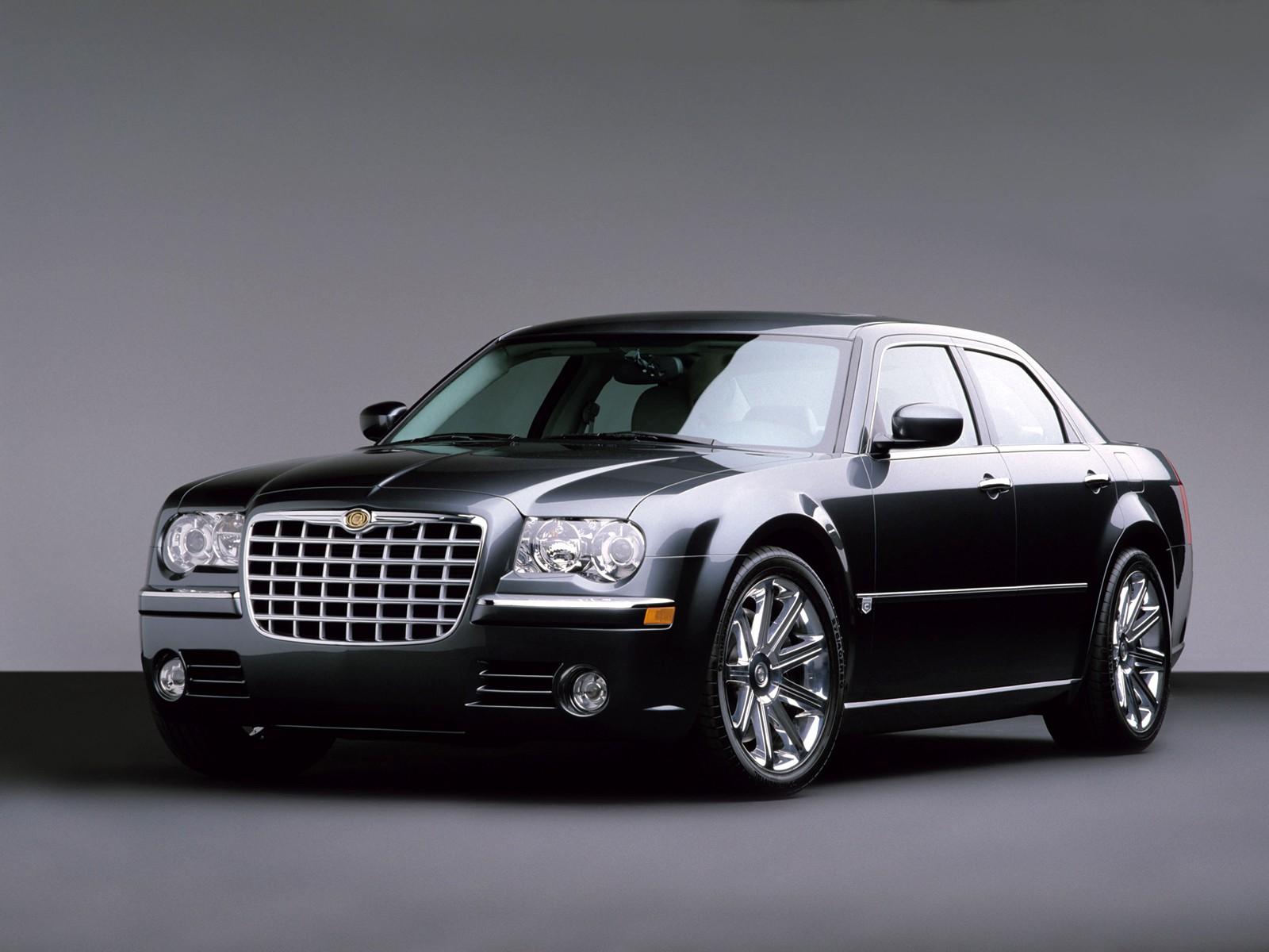 Chrysler 300 c 5.7 hemi