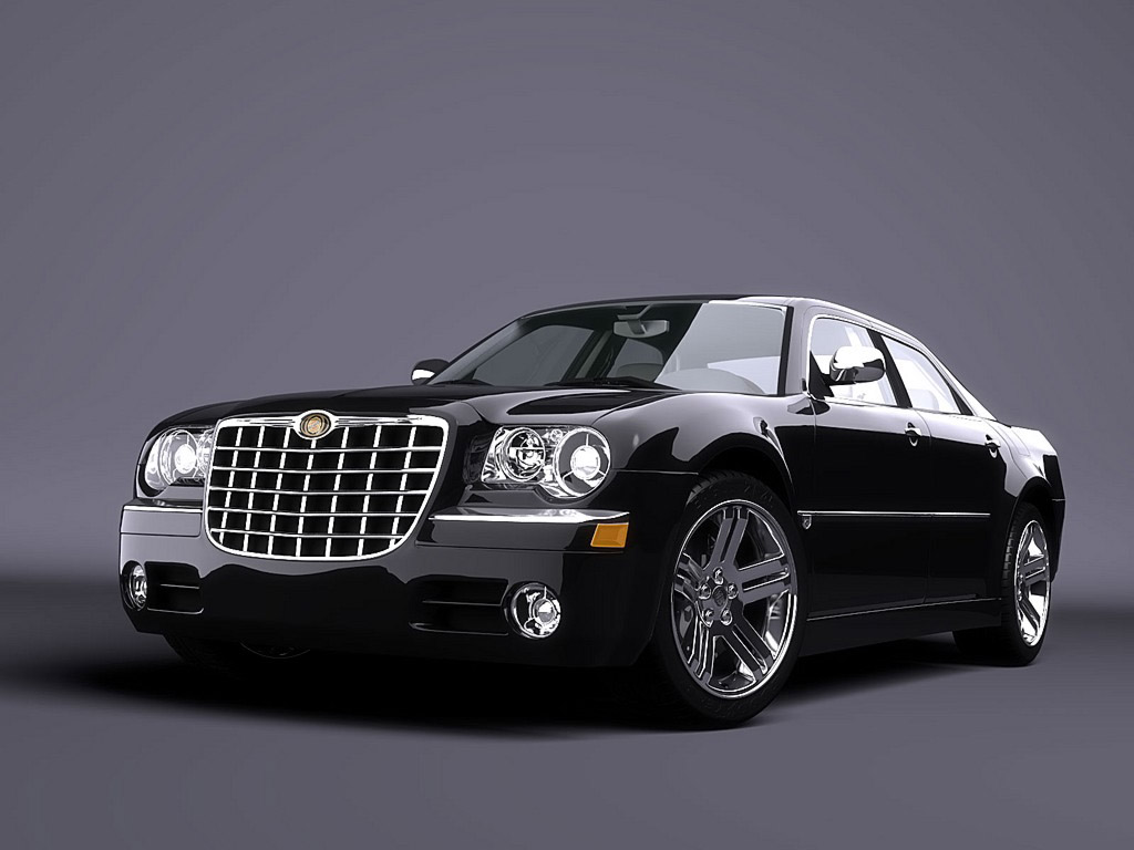 Chrysler 300f
