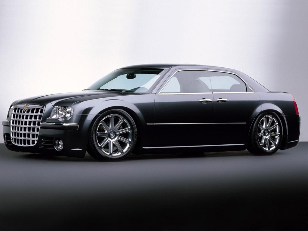Chrysler 300k