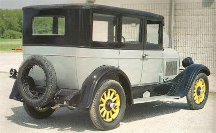 Chrysler 58