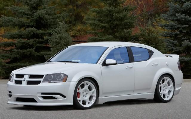Chrysler avenger