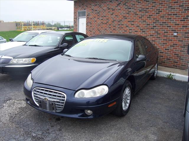 Chrysler concorde lxi