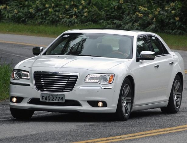 Chrysler de