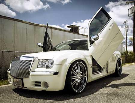 Chrysler dr
