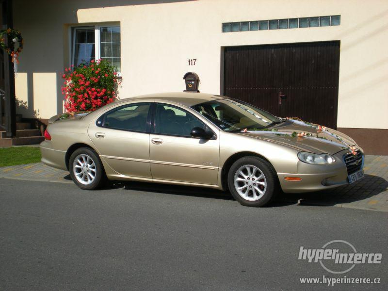 Chrysler lhs 3.5
