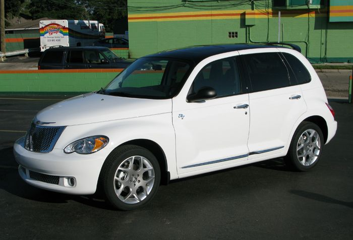 Chrysler pt dream cruiser