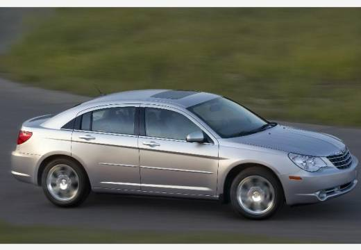 Chrysler sebring 2.0
