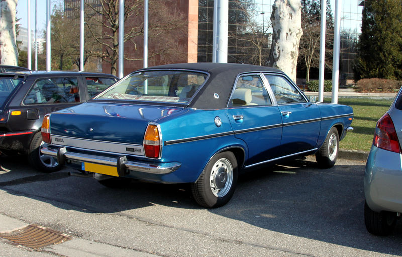 Chrysler simca