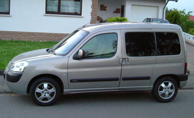 Citroen berlingo 1.6