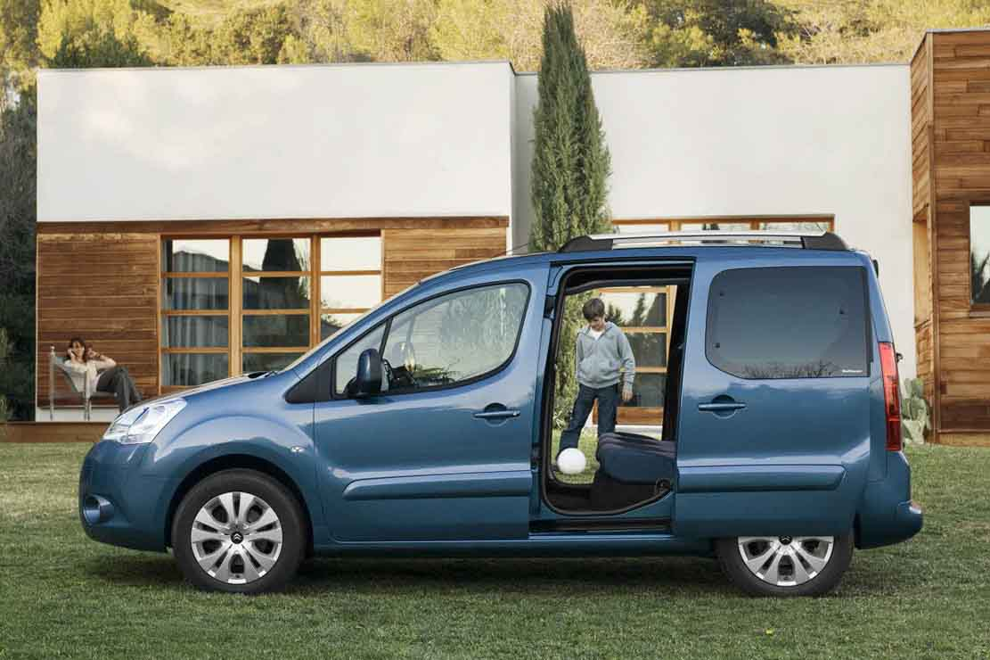Citroen berlingo 110