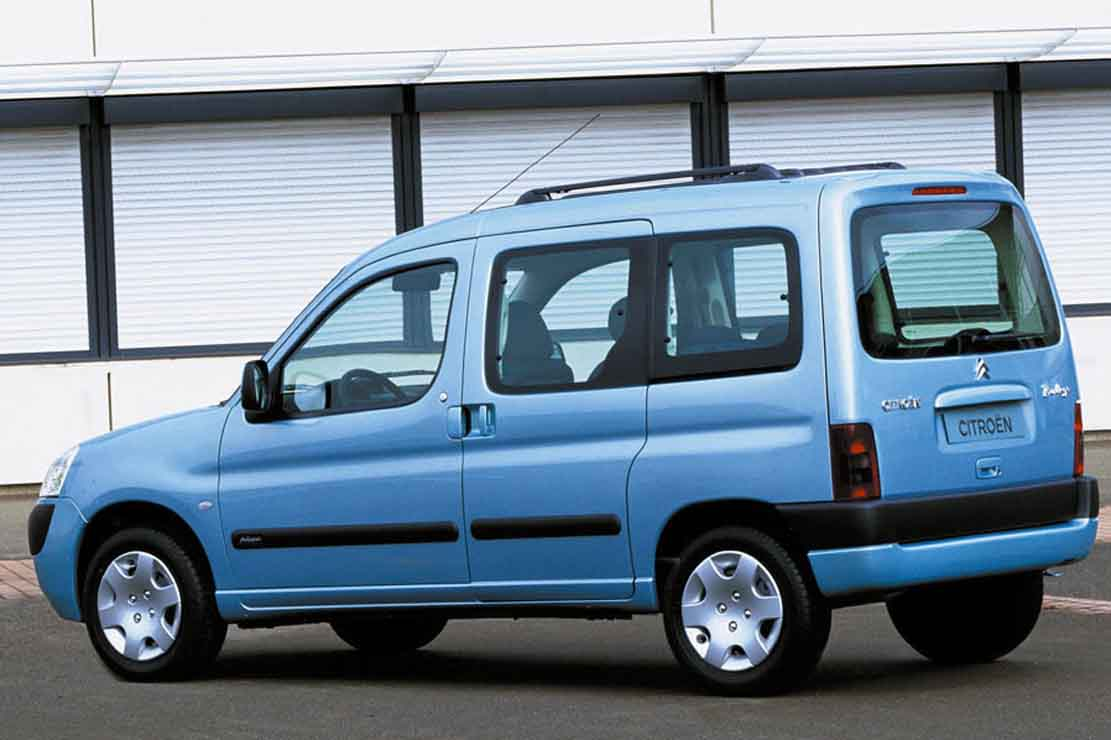 Citroen berlingo 2.0