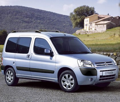 Citroen berlingo 90