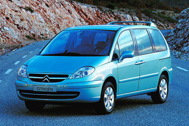 citroen c8 sx 2 details of cars on details of. Black Bedroom Furniture Sets. Home Design Ideas