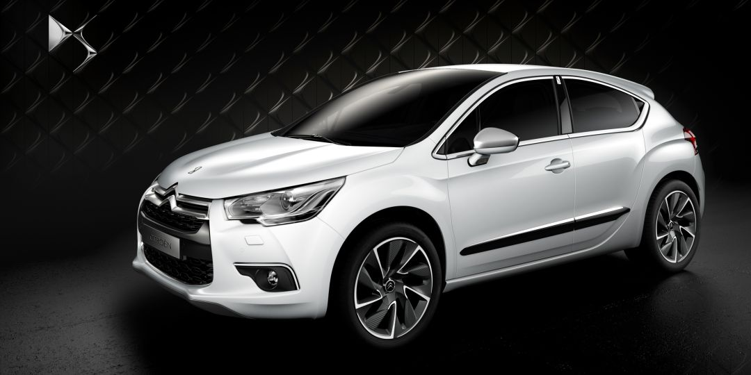 Citroen ds4 chic