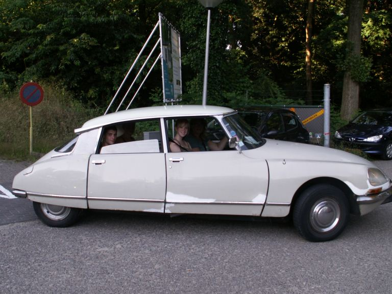 Citroen id super
