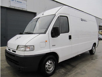 Citroen jumpy 2.0