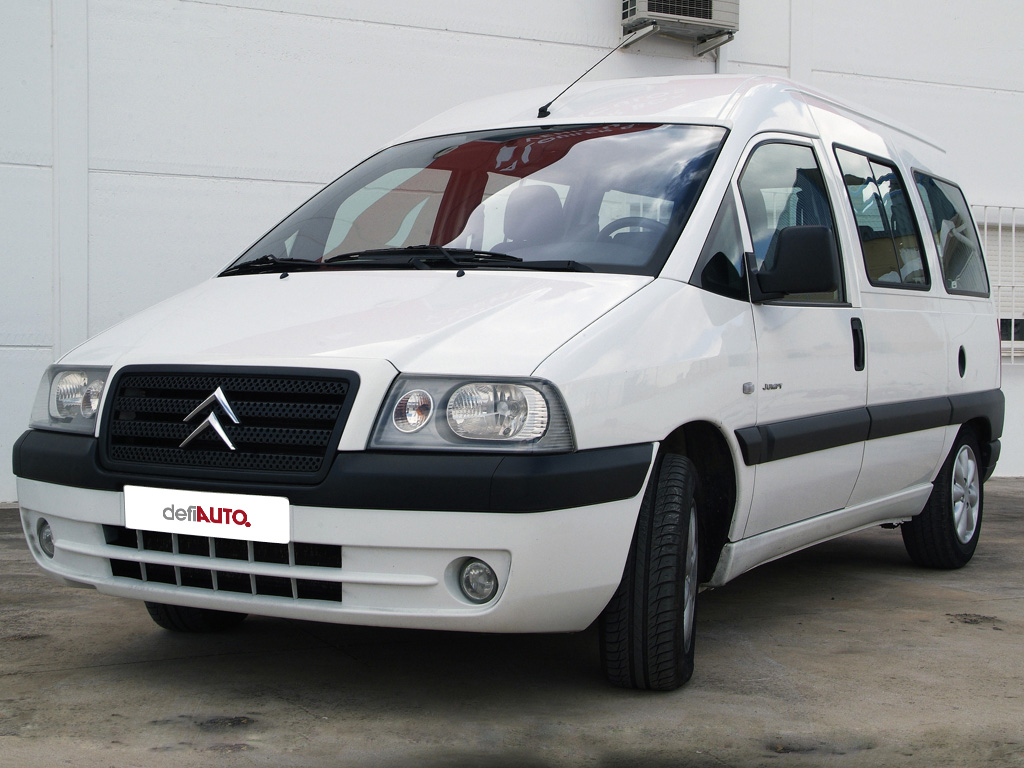 Citroen jumpy 1.9 d