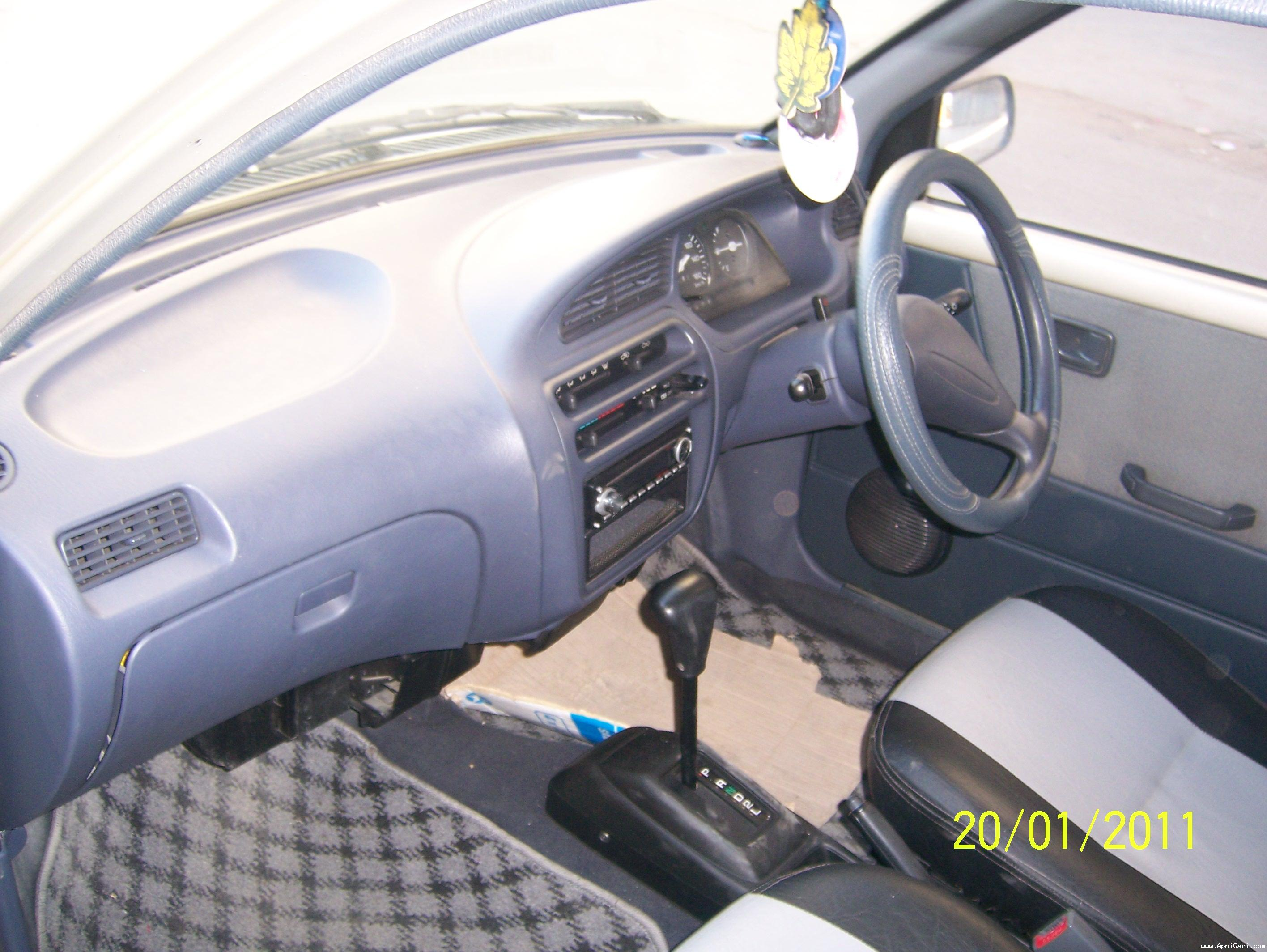 Daihatsu Cuore Automatic Pictures Amp Photos Information Of