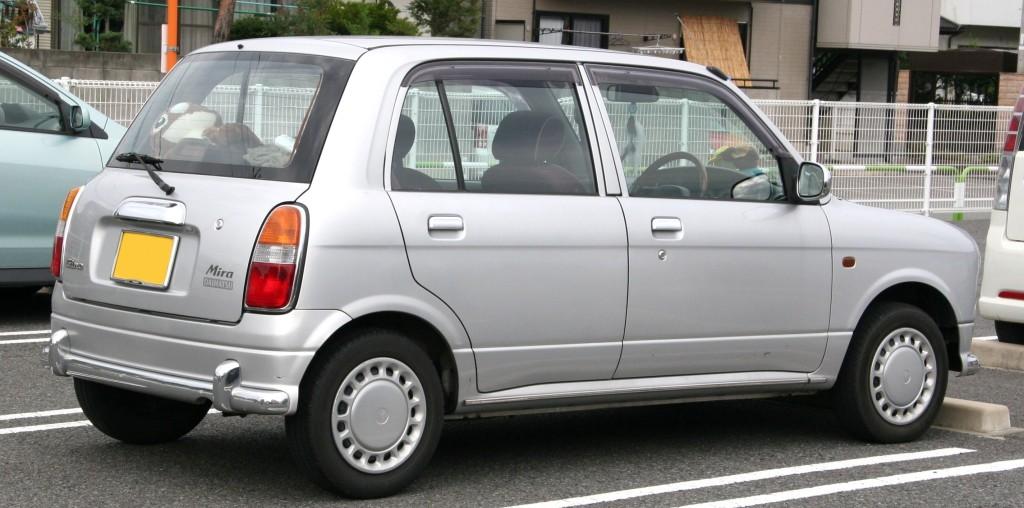 Daihatsu Mira Gino Pictures  U0026 Photos  Information Of