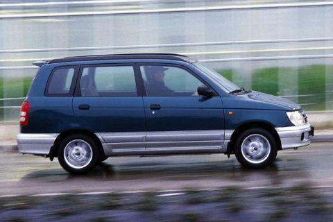 Daihatsu move cx