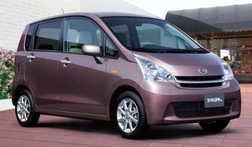 Daihatsu sirion 1.5s
